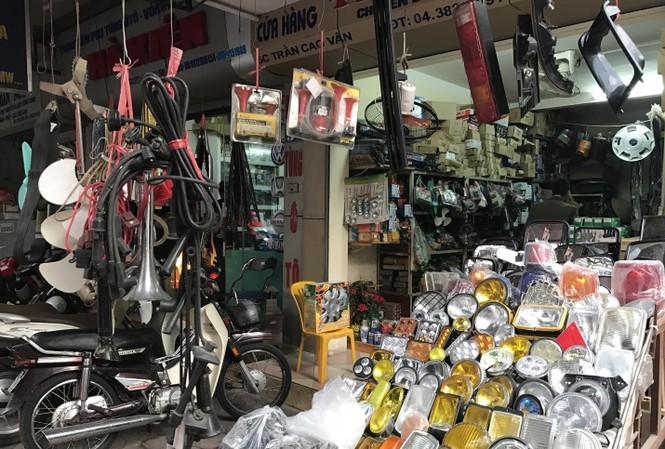 Chợ Trời ở Hà Nội: Nhiều lần 'vỡ kế hoạch' di dời