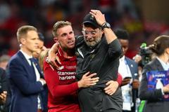 Van Dijk tuyên bố nóng, đội trưởng Liverpool 'nói xấu' Klopp