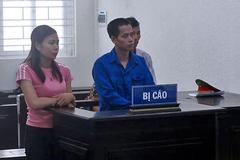 Người đàn bà bí ẩn trong vụ buôn hàng cấm ở Hà Nội