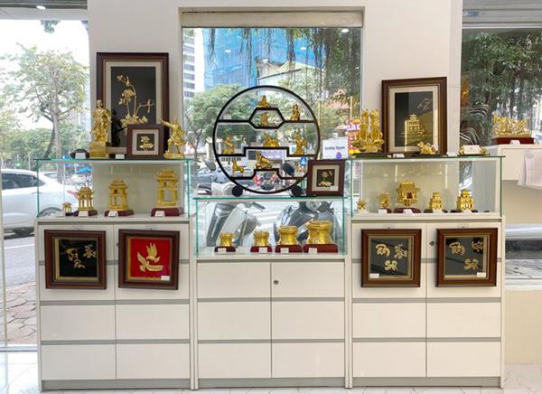 CEO của Royal Gift, khát vọng đem tinh hoa quà Việt vươn tầm quốc tế