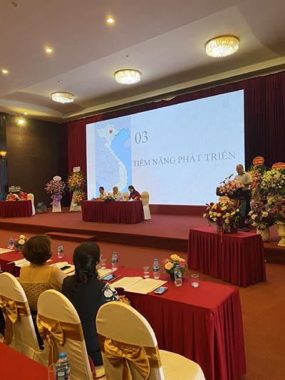 Đại hội cổ đông khách sạn Đông Á: tận dụng cơ hội từ thách thức 2020