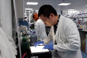 Vắc-xin Covid-19 'made in Vietnam' vượt tiến độ dự kiến