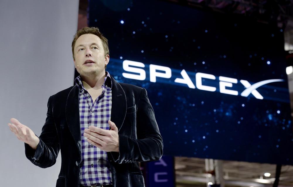 Hé lộ thiết bị dự án Internet vệ tinh 'hái ra tiền' của Elon Musk