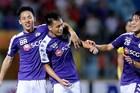 Văn Quyết thắng giải bàn thắng đẹp nhất AFC Cup