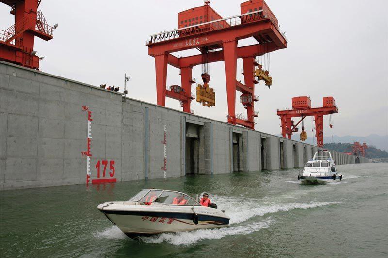 Đập Tam Hiệp, công trình tham vọng đầy tai tiếng của Trung Quốc