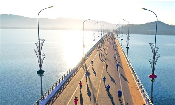 Annual VnExpress Marathon Quy Nhon returns next month