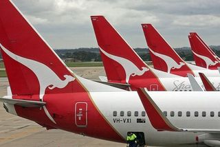 Coronavirus: Qantas to axe 6,000 jobs due to pandemic