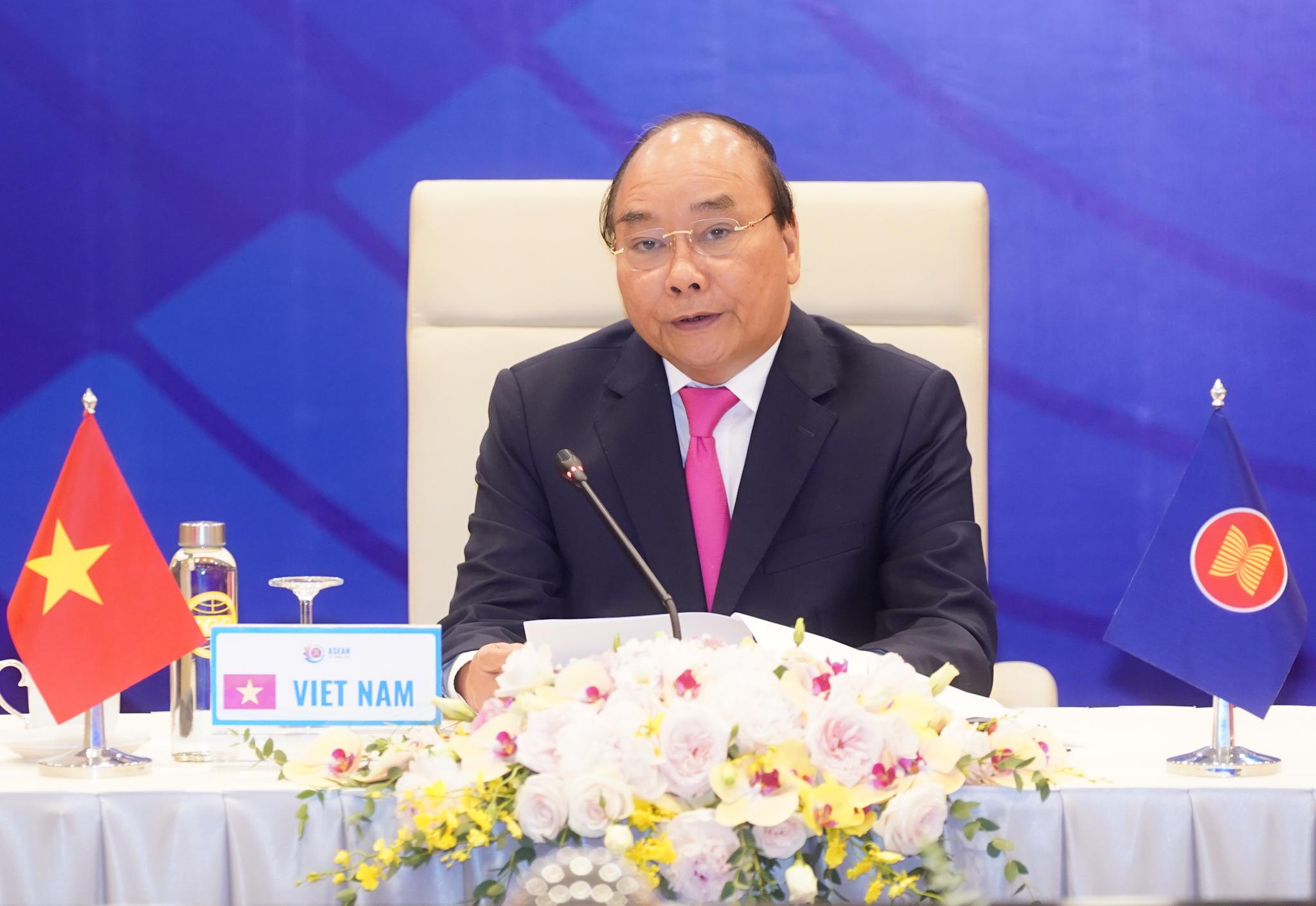 Các nước ASEAN nhấn mạnh tinh thần thượng tôn pháp luật ở Biển Đông