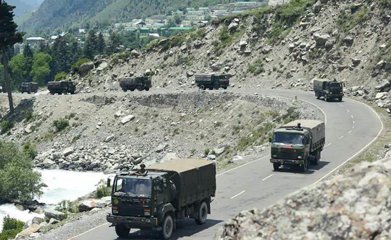 Ấn Độ cảnh báo Trung Quốc về 'những hậu quả'