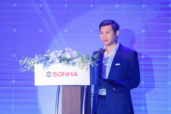 Tập đoàn Sơn Hà tiến sâu vào ngành năng lượng tái tạo