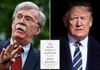Lý do TQ vừa thích, vừa ngại hồi ký của cựu cố vấn ông Trump