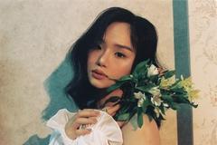 Miu Lê ngọt ngào trong bộ hình mới