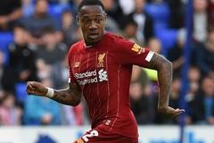 Liverpool thanh lý hợp đồng 8 cầu thủ sau khi đăng quang