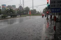 Vietnam ugogrades meteorological forecasting technology