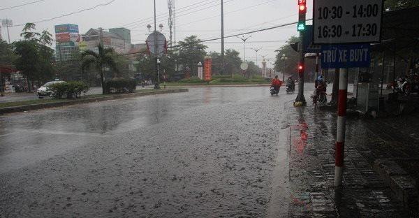 Vietnam ugogrades meteorological forecasting technology