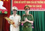 Đại tá Lê Hồng Nam làm Giám đốc Công an TP.HCM