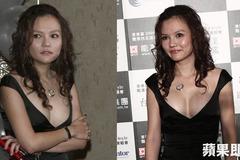 Mỹ nhân Đài Loan Hồ Gia Gia đột tử ở tuổi 41