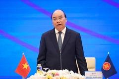 Thủ tướng: ASEAN hợp tác kiềm chế hành động làm phức tạp Biển Đông