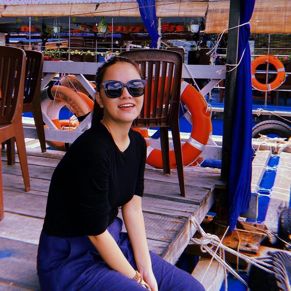 Sao 27/6: BTV Mai Ngọc đẹp mộng mị trước biển