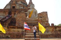 'Thái Lan trong tôi 2020' - du lịch Thái Lan chân thực và mới lạ