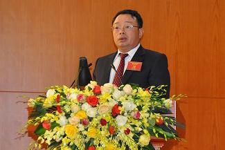 Ông Hoàng Văn Trà tái cử Bí thư Đảng ủy cơ quan UB Kiểm tra TƯ