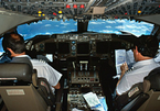 Tạm dừng bay 27 phi công Pakistan để rà soát bằng lái