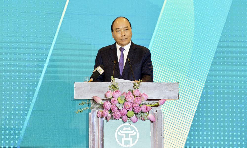 Thủ tướng đặt hàng Hà Nội hùng cường trước cả nước 10 năm