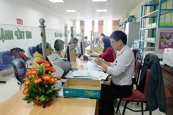 Hướng phát triển mới cho ngành Bảo hiểm xã hội Hà Nội
