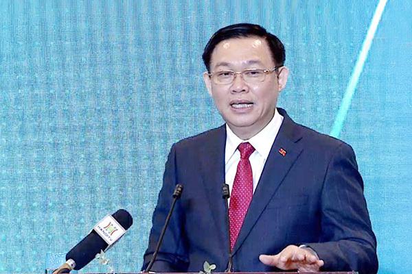 Hà Nội muốn thu nhập đầu người đạt 13-14 nghìn USD trong 10 năm tới