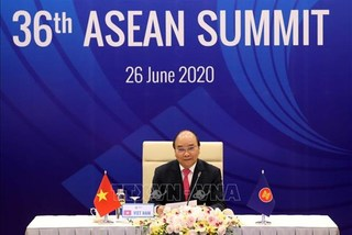 PM Phuc calls for stronger ASEAN cooperation against COVID-19