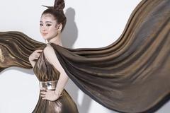 'Cô gái dân ca triệu view' Phương Nga kể kỉ niệm thời đi học
