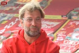 Liverpool vừa vô địch, HLV Klopp tuyên bố nóng về tương lai