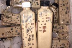 Trà sữa 3.000 đồng/lít, bò Úc 80.000 đồng/kg: Rẻ đáng ngờ