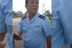 Tạm đình chỉ phó chi cục trưởng hải quan gây tai nạn rồi bỏ chạy
