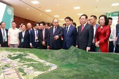 Hanoi attracts US$17.6 billion for 229 projects