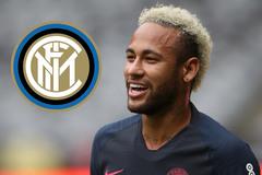 Inter Milan bất ngờ hỏi mua Neymar