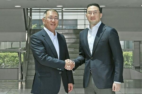 Hyundai hợp tác với LG sản xuất pin xe điện tại Indonesia
