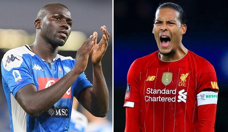Solskjaer cảnh báo Pogba, Liverpool đàm phán Koulibaly