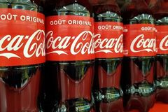 Coca-Cola suspends social media advertising despite Facebook changes