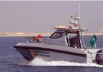 Ảrập Xêút nổ súng đuổi tàu Iran