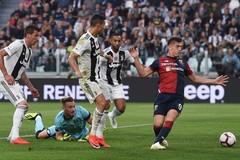 Lịch thi đấu bóng đá Serie A vòng 29