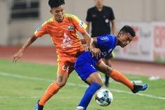 HLV Nguyễn Trung Kiên quyết đưa Phù Đổng FC về hạng Nhất