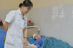 Cô gái 25 tuổi mất thai 8 tháng vì chủ quan