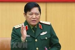 Tướng quân đội không được mở công ty trong năm đầu nghỉ hưu