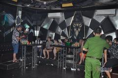 Giám đốc Công an tỉnh ra tay, trăm 'dân bay' bị dẫn giải về trụ sở