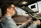 Những công nghệ siêu thông minh trên các dòng xe tương lai