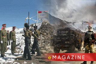 Trung Quốc: Trung tâm bất ổn tại Ấn Độ - Thái Bình Dương