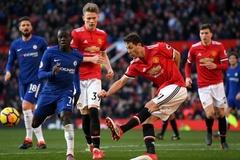 Lịch thi đấu bán kết FA Cup: Manchester đại chiến London