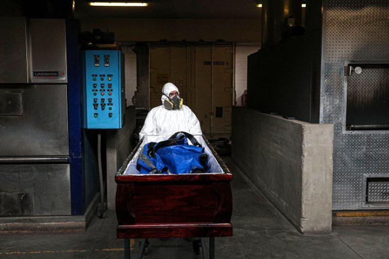 Thế giới hơn 500.000 ca tử vong, Mỹ cảnh báo giảm cơ hội dập dịch