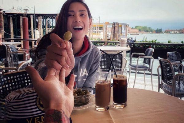 Võ Hoàng Yến: Chồng sắp cưới là người duy nhất khiến tôi lép vế